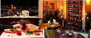 restaurantes romanticos bucaramanga