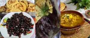 comida tipica santandereana