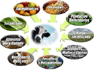 ALMACEN AGROPÈCUARIO EL POTRERO EN BUACRAMANGA
