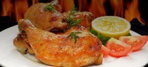 pollo asado bucaramanga