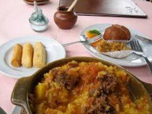 el gran chef comida china