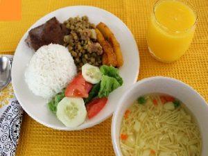 Horeb Restaurant en Bucaramanga