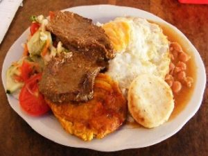 Restaurante Brisas La 200 en Bucaramanga