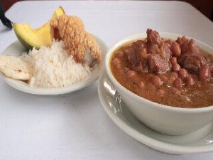 Restaurante Doña Leo en Bucaramanga