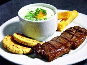 Restaurante El Gran Hipopotamo en Bucaramanga