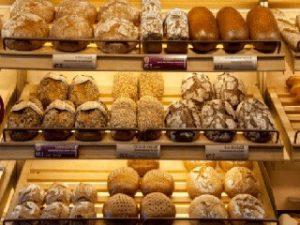 Panaderia Y Pasteleria La Europea en Bucaramanga