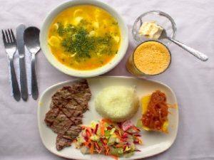 Restaurante Azados La 35 en Bucaramanga