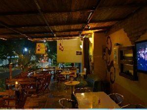 El Triskel Maestro en Bucaramanga