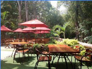 Puerto Bambu Restaurante Cafe Bar en Bucaramanga