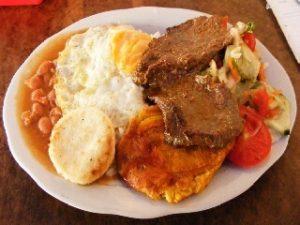Restaurante Típico La 34 en Bucaramanga