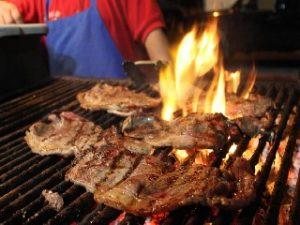 Restaurante Chiflas Comida Tipica Y Parrilla en Bucaramanga