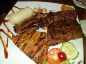 Vijagual Restaurante en Bucaramanga
