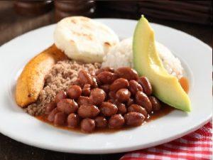 Restaurante Porton Paisa en Bucaramanga