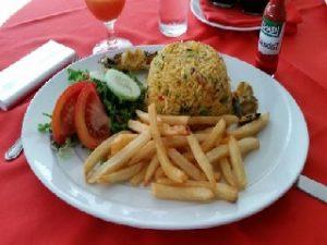 Restaurante Y Cafeteria La Mansion en Bucaramanga