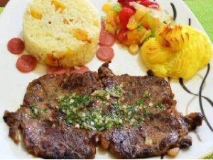 Restaurante Brunua Fut Y Coffee en Bucaramanga