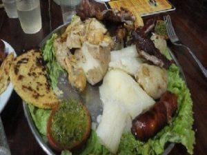 La Fragata en Bucaramanga