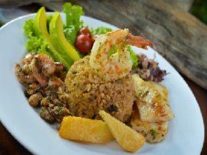 Restaurante Morgan en Bucaramanga