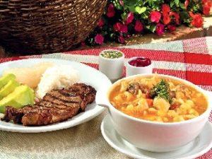Restaurante Sabor Arabe en Bucaramanga