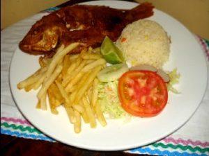 Zoi Chicken en Bucaramanga