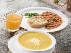 Restaurante Villao en Bucaramanga
