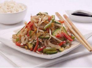 Restaurante Nuevo Dragon China en Bucaramanga