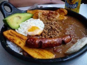 San Cochitos Restaurante en Bucaramanga