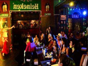 Saxo Pub en Bucaramanga