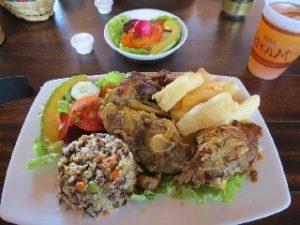 Restaurante Trillos en Bucaramanga