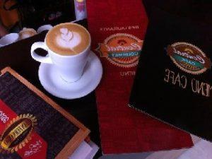 Coffee en Bucaramanga