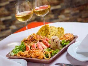 Restaurante Pescalif en Bucaramanga