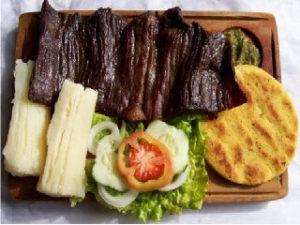 Restaurante Brisas Del Llano en Bucaramanga