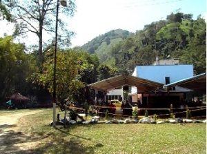 Club Balneario Brisas Del Rio en Bucaramanga