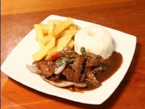 Restaurante D´ Cassa Buffet en Bucaramanga
