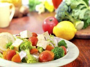 Restaurante Vegetariano Delicias en Bucaramanga