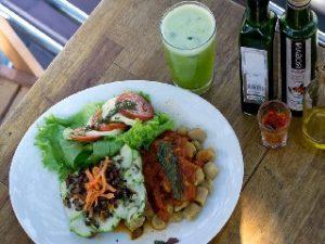 Restaurante Integral en Bucaramanga