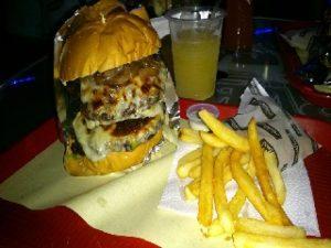 Barandales Restaurante Bar en Bucaramanga