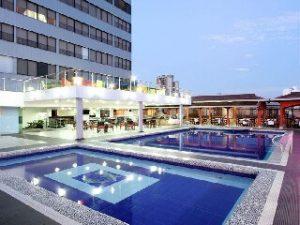 Hotel Chicamocha en Bucaramanga