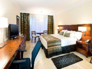 Hotel Claudia en Bucaramanga