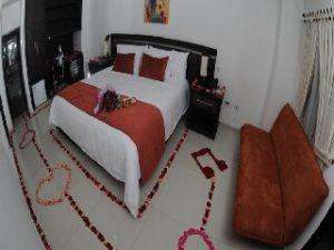 Hotel San Jose Plaza en Bucaramanga