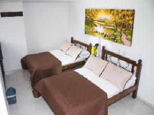 Hotel Santa Sofia en Bucaramanga