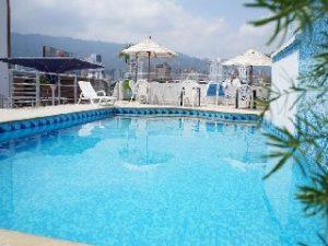 Hotel Buena Vista Express en Bucaramanga