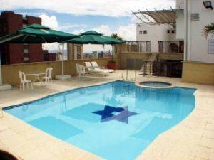 Hotel Buena Vista en Bucaramanga