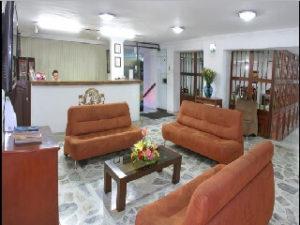 Hotel El Pilar en Bucaramanga