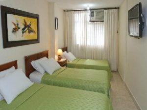 Hotel El Pilar Ltda en Bucaramanga
