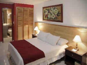 Hotel Guane en Bucaramanga