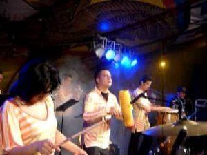 Banda Caribe Orquesta Show en Bucaramanga