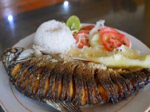 Restaurante Comedores Chavita en Bucaramanga