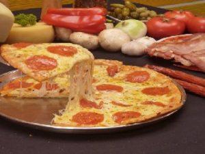 Zirus Pizza en Bucaramanga