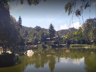El Manantial Pesca Deportiva Y Restaurante en Bucaramanga