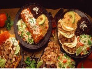 Restaurante Chilangos Comida Mexicana en Bucaramanga